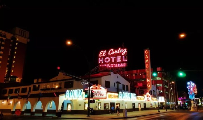 El Cortez Hotel and Casino in Las Vegas is making full usedata science-driven dynamic pricing strategies
