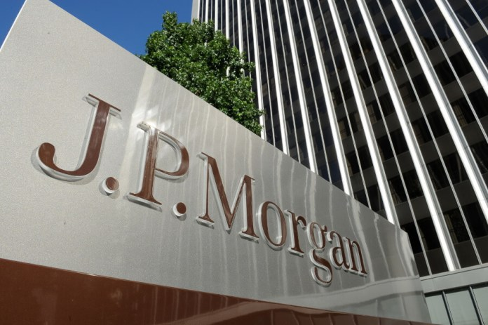 JP Morgan launches COiN which uses data science, algorithms and Natural Language Processing (NLP) to process customer loan applications.