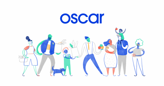 Oscar Health Insurance is backed by Google's Capital G which focuses its investments on growing larger technology companies.