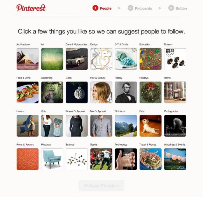 Pinterest makes use of computer vision and AI tools to develop Visual Search.