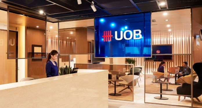 Singapore's UOB bank is using big data and analytics to improve its risk management.