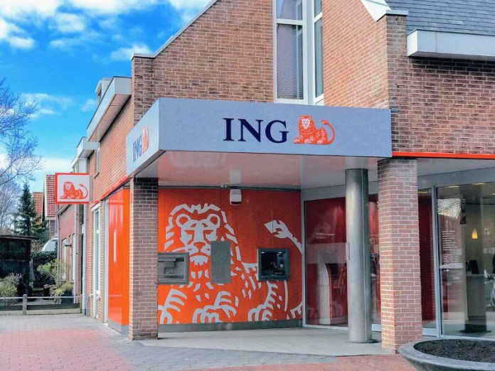 ING bank implemented AI solutions from Intelligent Voice