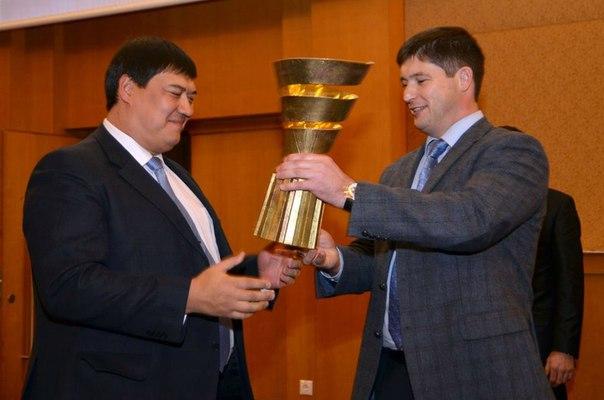 Конкурс лидеров производительности на Кубок им. А. К. Гастева 2020