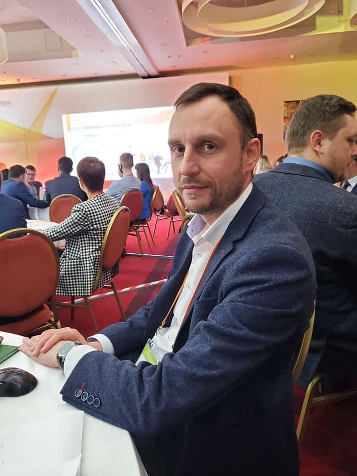 Хамит Фаттахов, директор управления развития, кандидат экономических наук