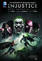 Injustice: Gods Among Us vol. 1