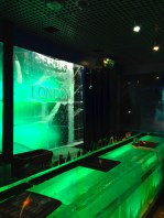 El Ice Bar London