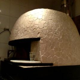 Al horno…
