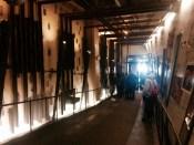 Los pasillos del Chelsea Market V