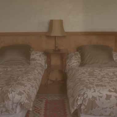 Chambre d'hôte à flavigny