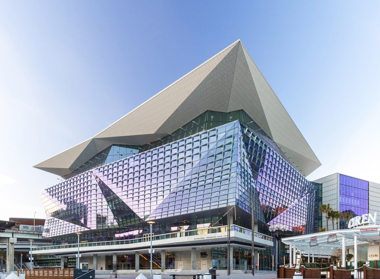 Sydney-International-Convention-Centre-HASSELL-Populous-Suleiman-Alhadidi