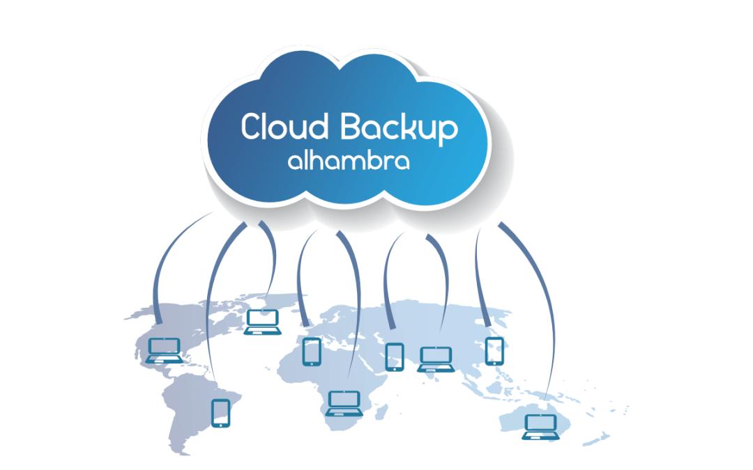 Saiba como funciona um backup na nuvem