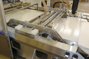 PU Conveyor Belt Food