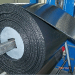 Rubber COnveyor Belt Roll