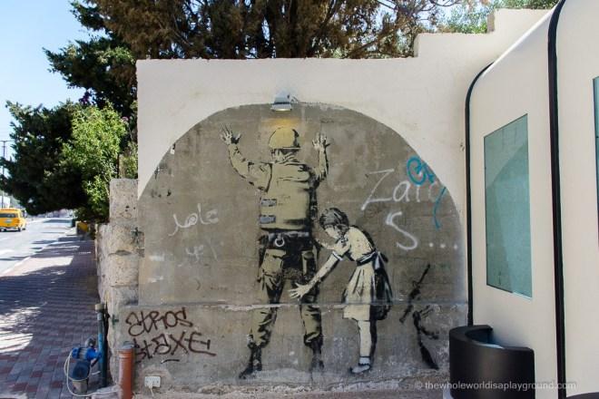 Banksy-Bethlehem-10