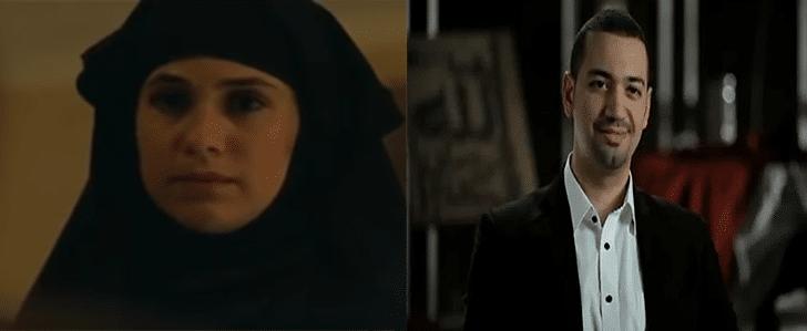 مجدى الهوارى يعلق على زواج معز مسعود و شيري عادل
