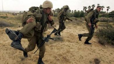 عاجل.. إصابة جندي إسرائيلي برصاصة مصرية في سيناء