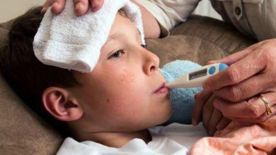 برد انفلونزا زكام