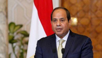 السيسي مصر
