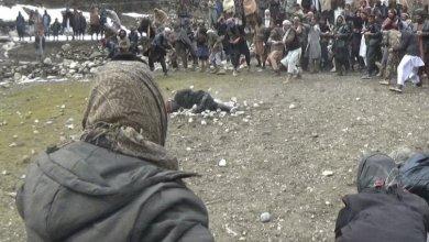 داعش في افغانستان