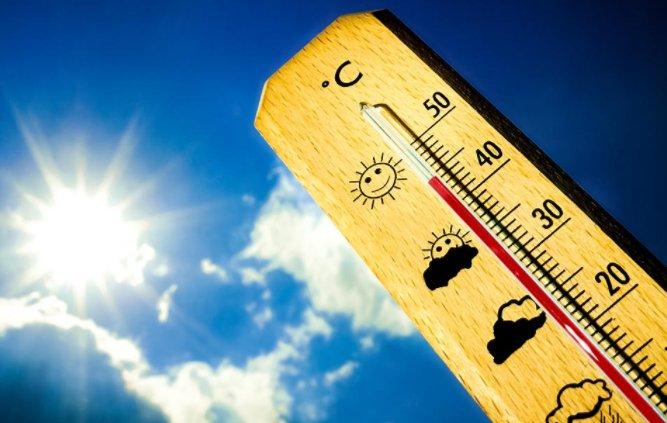 الطقس الارصاد درحات الخرارة