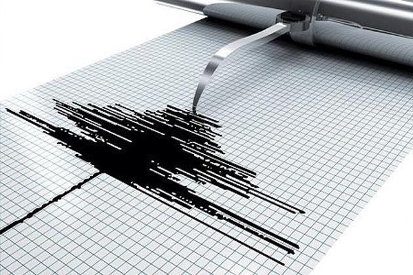 زلزال مقياس ريختر