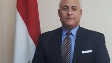 السفير المصري في سلطنة عمان