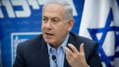 رئيس حكومة الاحتلال الإسرائيلي