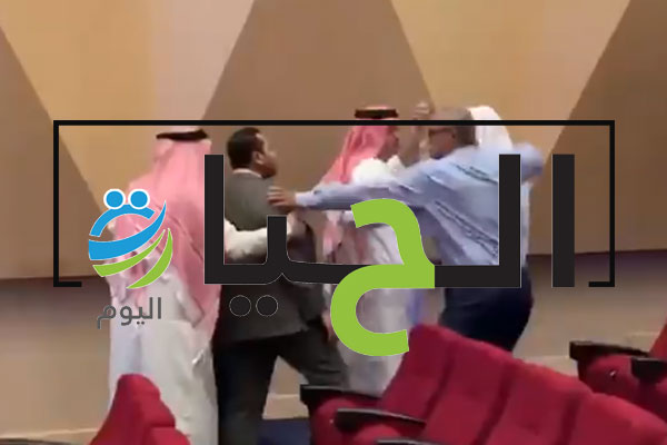 خناقة مصري في البحرين