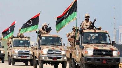 قوات حفتر ومعارك طرابلس ليبيا
