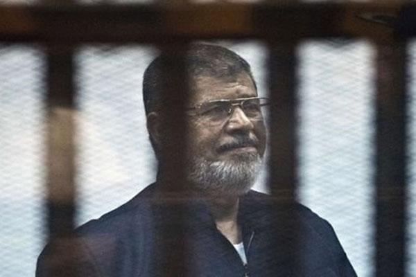 محمد مرسي #محمد_مرسي