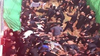 احتفالات كربلاء العراق بيوم عاشورا