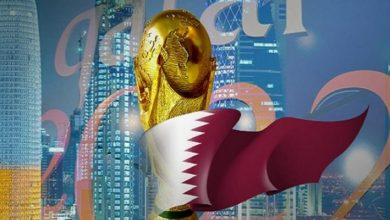 مجموعات تصفيات أوروبا المؤهلة لمونديال 2022 في قطر