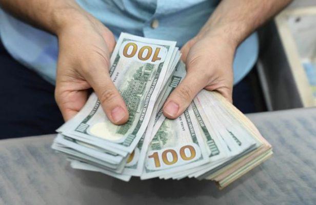 سعر الدولار الأمريكي