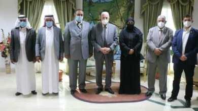 Photo of تفاصيل لقاء فودة مع  نواب الشعب عن محافظة جنوب سيناء