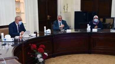 Photo of وزير الإسكان يتابع مشروع تنمية أراضى الساحل الشمالي الغربى
