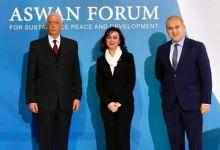 "Photo of ""تعزيز تنفيذ أجندة المرأة والسلام والأمن خلال الوباء وما بعده"":"