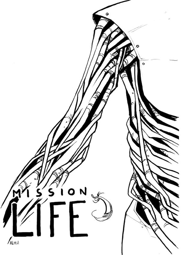 Mission : Life