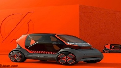 صنع سيارة للمناطق المزدحمة - صحيفة هتون الدولية
