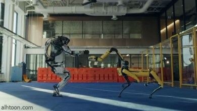 شاهد: روبوتات تستعرض مهاراتها في الرقص