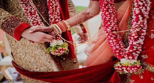 اختيار عريس جديد من المعازيم بعد هروب العريس