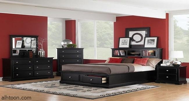 نظرة على أحدث تصاميم سراير غرف النوم -صحيفة هتون الدولية