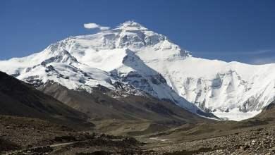 أين تقع سلسلة جبال الهملايا -صحيفة هتون الدولية