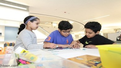 """""""إثراء"""" يطلق """"نادي الكتاب للأطفال"""" الأربعاء القادم- صحيفة هتون الدولية"""