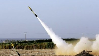 شاهد: صاروخ يضئ سماء استراليا أثناء سقوطه - صحيفة هتون الدولية