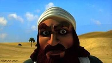 قصة (أبو لهب)