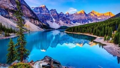 أجمل المناظر الطبيعية الساحرة -صحيفة هتون الدولية-