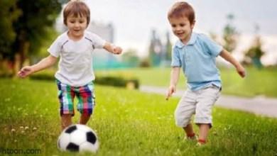 شجعي طفلك على ممارسة الرياضة -صحيفة هتون الدولية-
