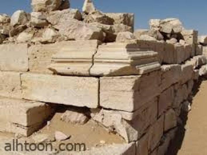 قرية الفاو الأثرية.. عاصمة مملكة كندة وملتقي القوافل -صحيفة هتون الدولية
