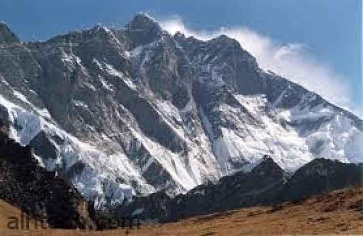 تعرف علي الجبال وأعلي قمم جبلية في العالم