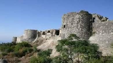قلعة الشقيف.. معلم تاريخي ساحر في لبنان -صحيفة هتون الدولية